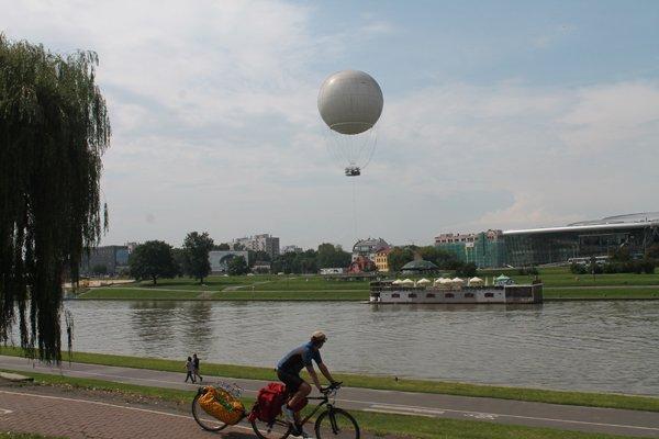 Değeri bilinmeyen şehir: Krakow 23