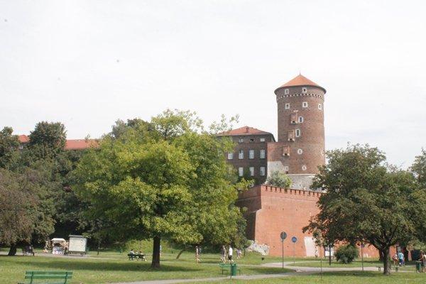 Değeri bilinmeyen şehir: Krakow 24