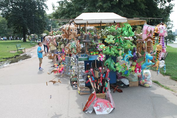 Değeri bilinmeyen şehir: Krakow 25