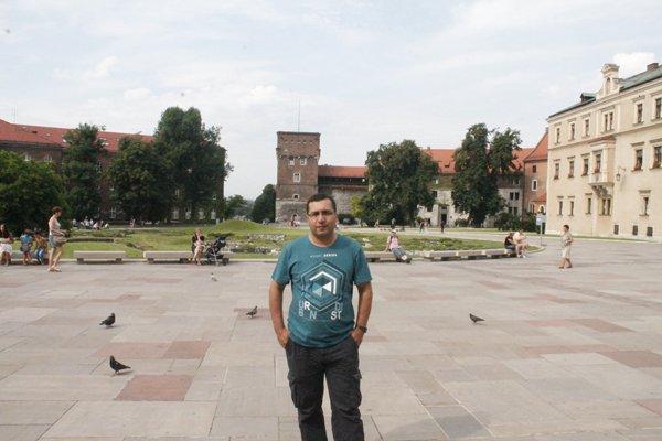 Değeri bilinmeyen şehir: Krakow 26