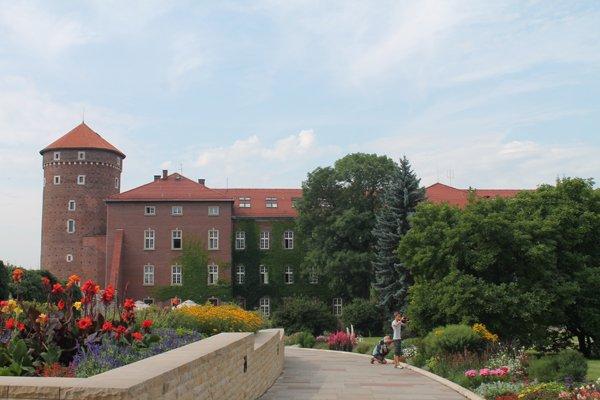 Değeri bilinmeyen şehir: Krakow 28