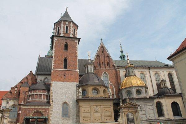 Değeri bilinmeyen şehir: Krakow 29
