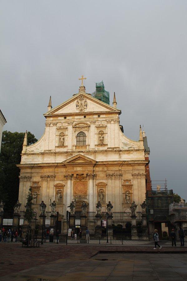 Değeri bilinmeyen şehir: Krakow 3