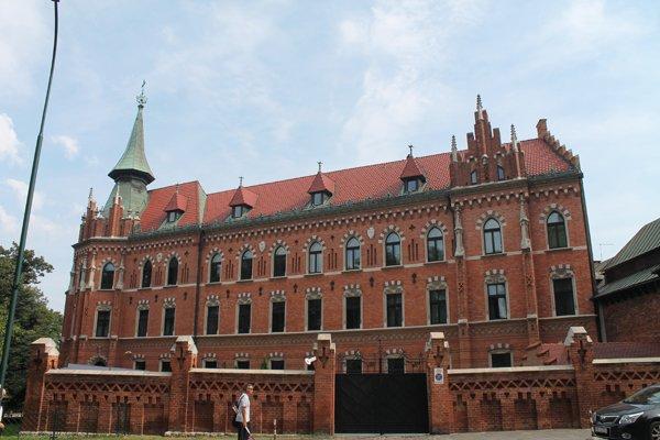 Değeri bilinmeyen şehir: Krakow 30