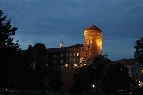 Değeri bilinmeyen şehir: Krakow 31
