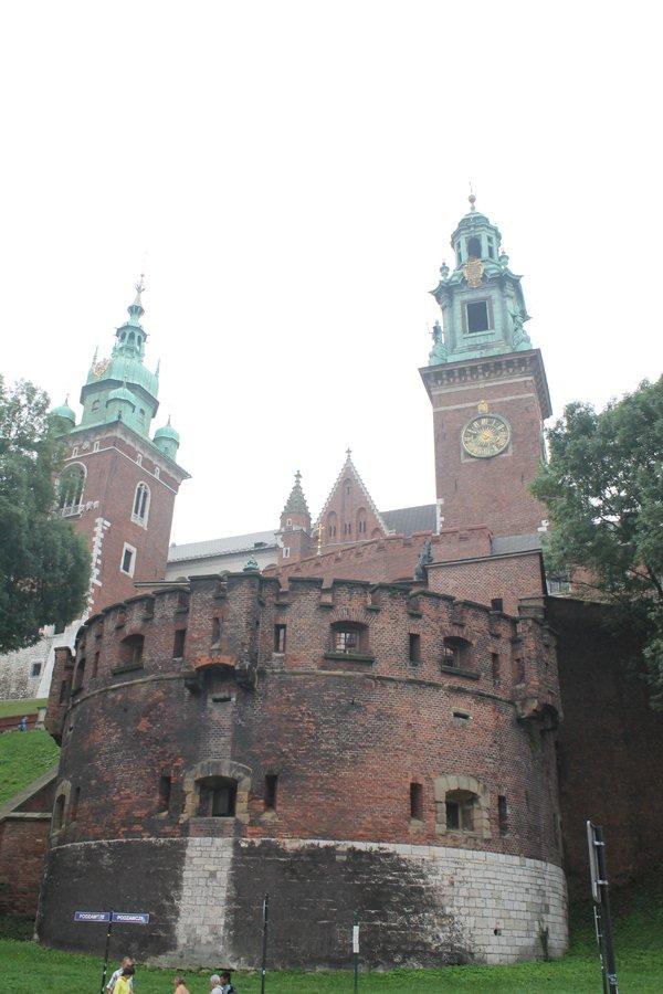 Değeri bilinmeyen şehir: Krakow 6