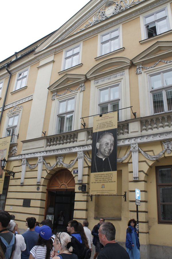 Değeri bilinmeyen şehir: Krakow 7