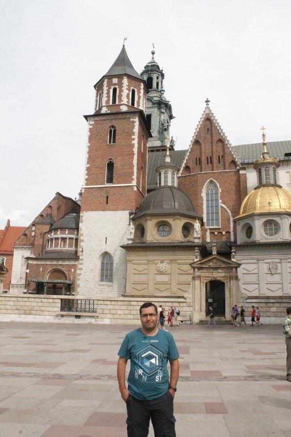 Değeri bilinmeyen şehir: Krakow 9