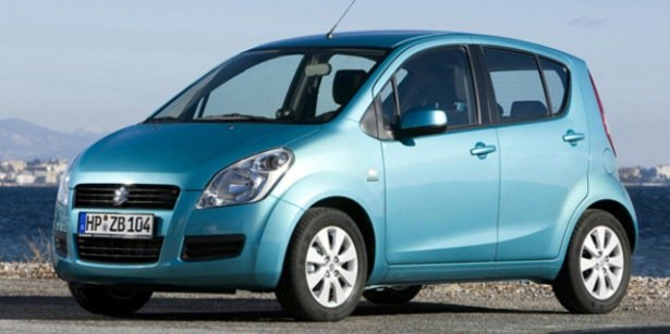 40 bin TL atındaki en ucuz otomobiller! 10