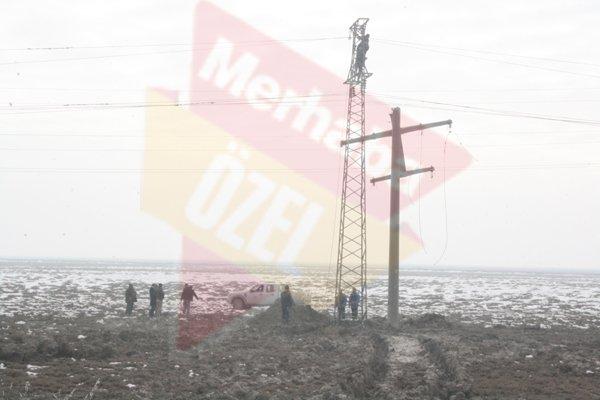 Elektrik isyanı! 1