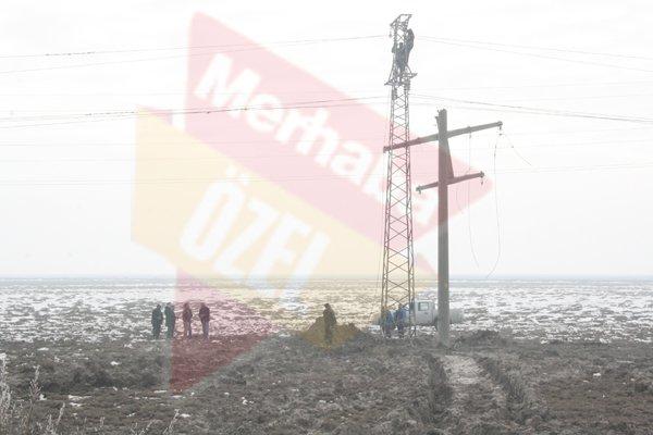 Elektrik isyanı! 2