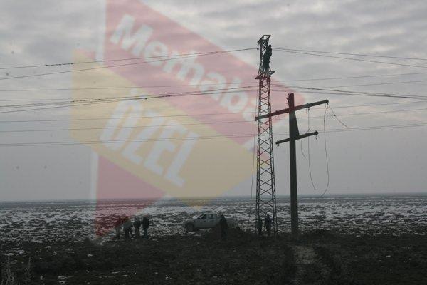 Elektrik isyanı! 20