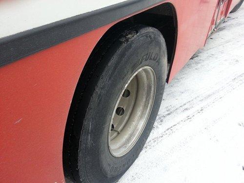 Belediye otobüsleri kazalarla anılıyor 3
