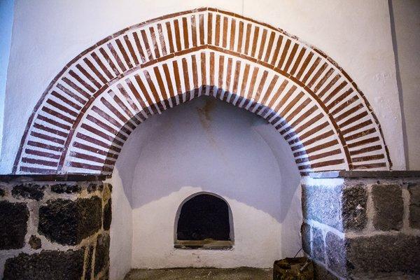 Hürrem Sultanın yaptırdığı hamam müze oldu 4