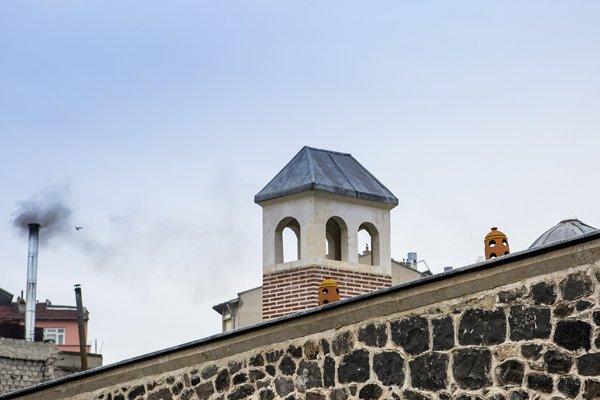 Hürrem Sultanın yaptırdığı hamam müze oldu 5