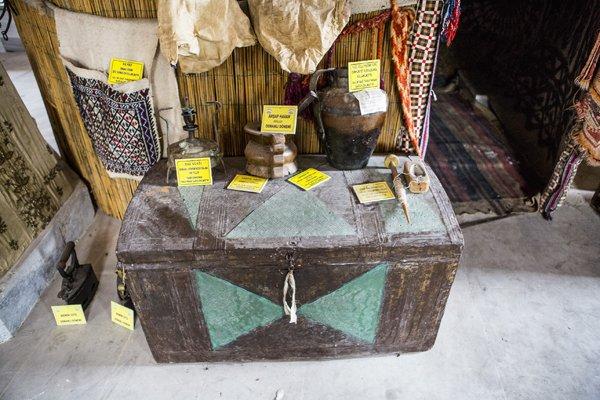 Hürrem Sultanın yaptırdığı hamam müze oldu 8
