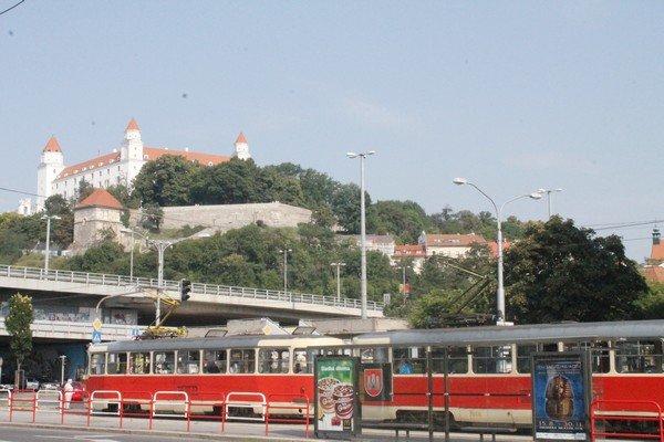 Yarı Alman yarı Macar bir ülke Slovakya 14