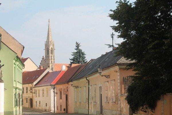 Yarı Alman yarı Macar bir ülke Slovakya 22