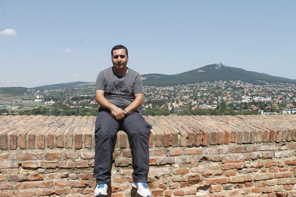 Yarı Alman yarı Macar bir ülke Slovakya 4