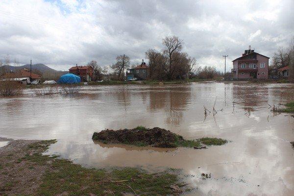 Konyada şiddetli yağış 18