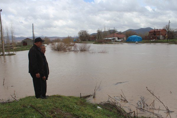 Konyada şiddetli yağış 19