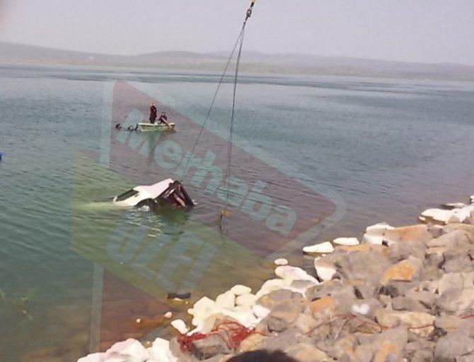 Şahin, Suğla Gölüne uçtu 4