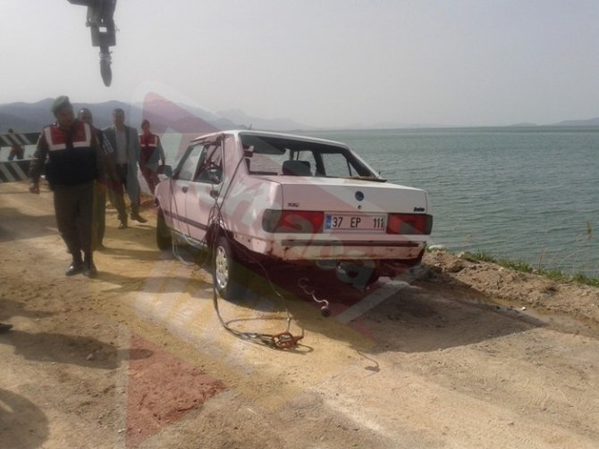 Şahin, Suğla Gölüne uçtu 8