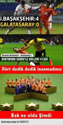 Galatasarayın şampiyonluk capsleri 13