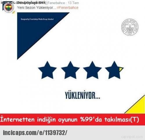 Galatasarayın şampiyonluk capsleri 14