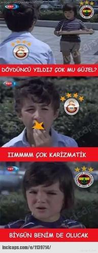Galatasarayın şampiyonluk capsleri 19