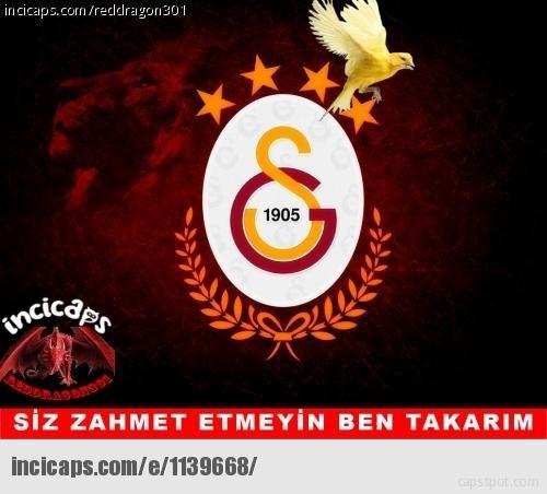 Galatasarayın şampiyonluk capsleri 2