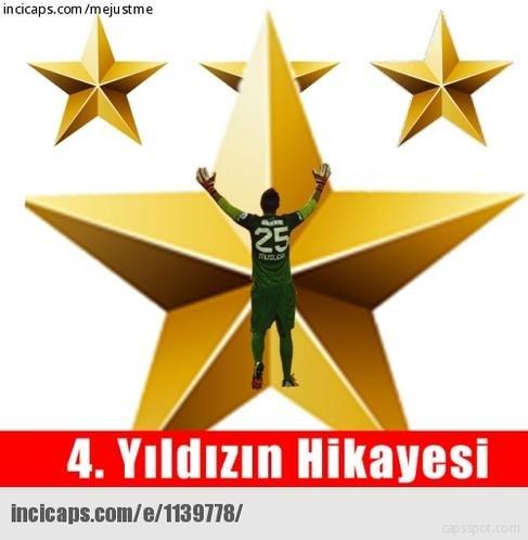 Galatasarayın şampiyonluk capsleri 20