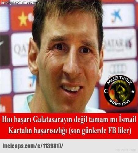 Galatasarayın şampiyonluk capsleri 27