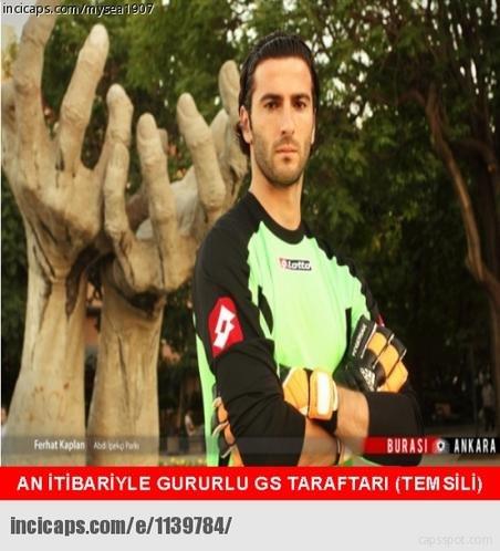 Galatasarayın şampiyonluk capsleri 29