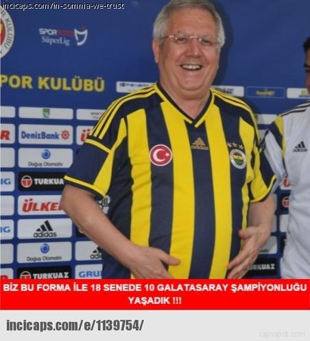 Galatasarayın şampiyonluk capsleri 31
