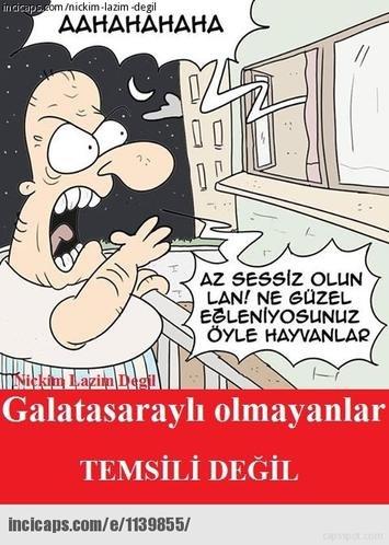 Galatasarayın şampiyonluk capsleri 35