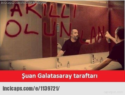 Galatasarayın şampiyonluk capsleri 4
