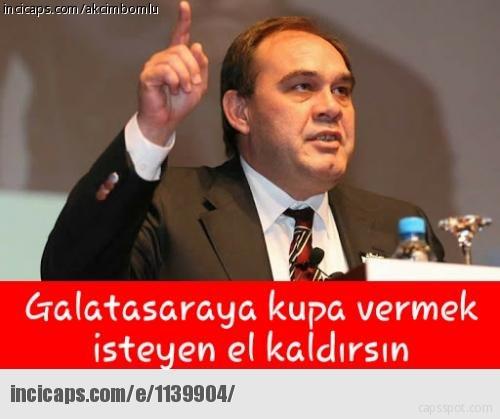 Galatasarayın şampiyonluk capsleri 7