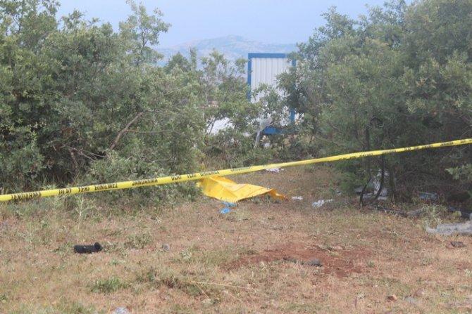 Beyşehirde trafik kazası: 1 ölü, 6 yaralı 4