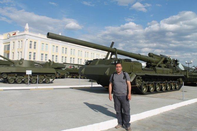 Soğuk savaş bitti Rusya değişmedi 30