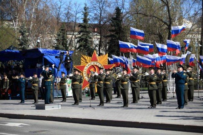 Soğuk savaş bitti Rusya değişmedi 37