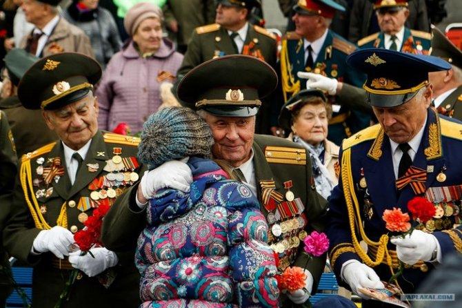 Soğuk savaş bitti Rusya değişmedi 38