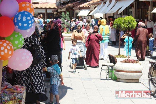 Bedestende Ramazan Bayramı Hazırlıkları 12
