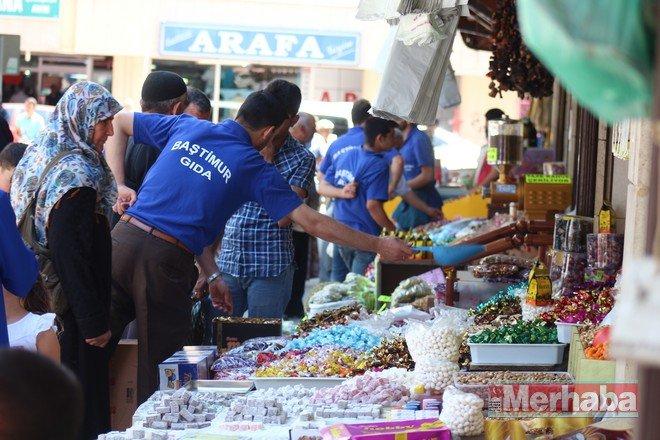 Bedestende Ramazan Bayramı Hazırlıkları 15