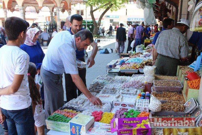Bedestende Ramazan Bayramı Hazırlıkları 3