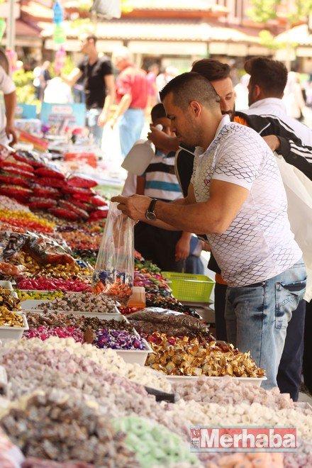 Bedestende Ramazan Bayramı Hazırlıkları 4
