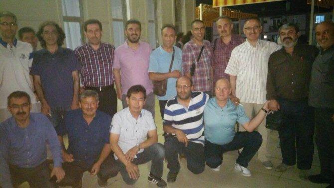 89 İHL mezunları buluştu 5