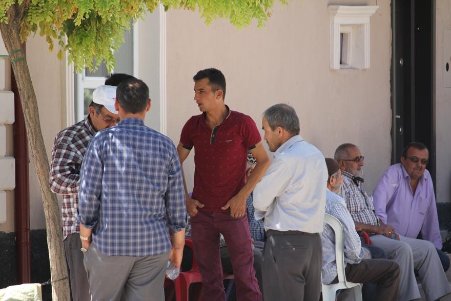 Konya'da şehit evinde yas var 2
