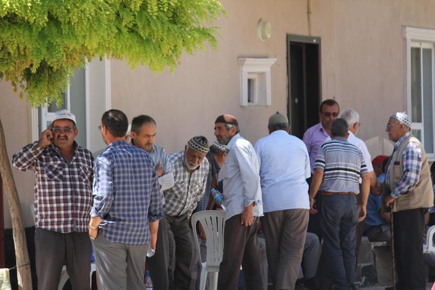 Konya'da şehit evinde yas var 3
