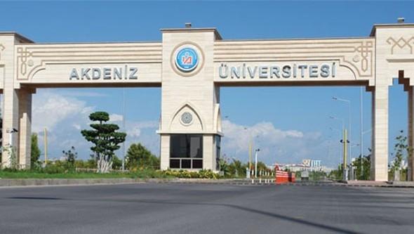Hangi üniversite kaç personel alacak... 2